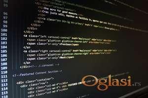 Časovi programiranja - Java, C#, C, JavaScript, SQL
