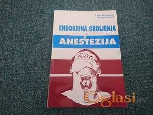 Endokrina oboljenja i anestezija - Vesna Malenković