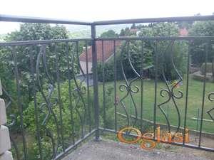 Ograde-zaštitne rešetke-nadstrešnice