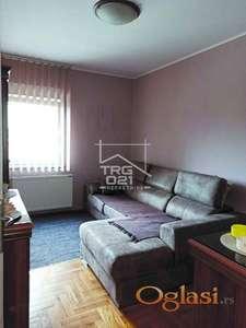 Prodaje se prelep stan u blizini Sajma!! VREDI POGLEDATI!!! ID#3774