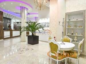 Luksuzan, novi hotel u centru Pirota od 8373 kvm