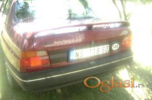 Novi Sad Ford Orion 1997