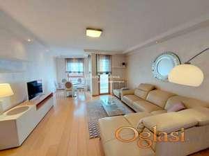 Izdavanje luxuznog stana na Vracaru sa 2 garažna mesta