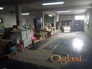 Prostor 210 m2