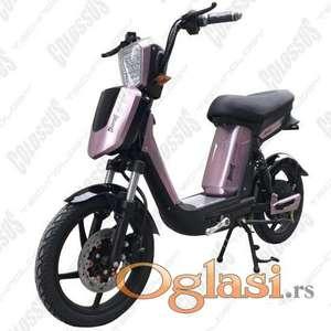 Električni bicikl Colossus-53Q,NOVO