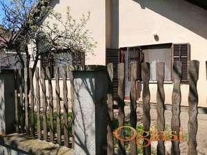 Prodajem kucu u Bocaru-Novi Becej