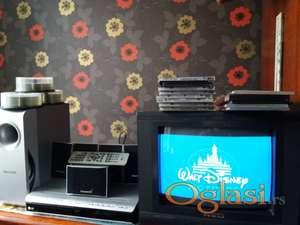 Prodajem LG DVD Receiver LH-T255 i TV  NEO 1407