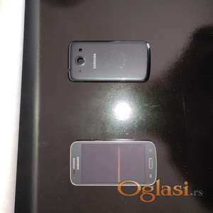 Samsung Core plus kao nov