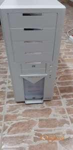 Kućište White Vito Aurora AU-09-AWH