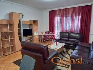 LUX stan- Zvečanska 81m2 ID#1423