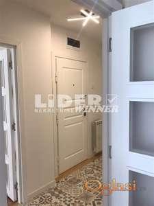 Lux, kompletno sređen stan na top lokaciji ID#111588