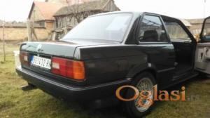 Pančevo BMW 318 i 1989