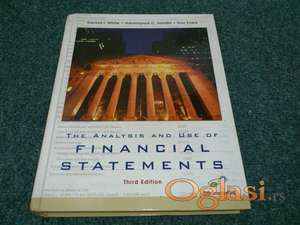 The Analysis and Use of Financial Statements, 3rd Edition + CD-ROM