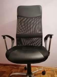 Prodajem za kompjuter novu stolicu