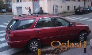 Beograd Suzuki Baleno 1.8 GTX 1997