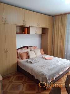 Banja Koviljača, Apartman Olivera
