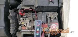 Tester stanja Akumulatora i Alternatora