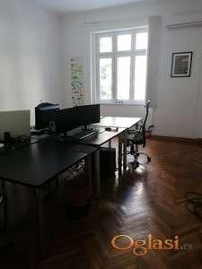 Izdajem poslovni prostor-Beograd