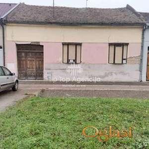 Kuća u Bulevaru Miloša Obilića sa velikim placem ID#1004