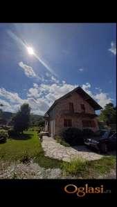 Porodična kuća na Cetinju