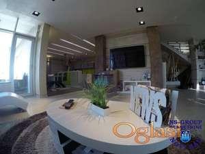 Penthouse!