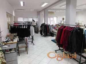 Poslovni prostor u Čalijama