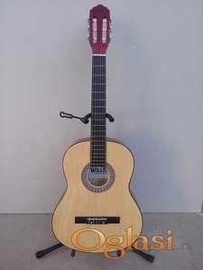 Klasicne - Skolske gitare sa opremom  - Moller Germany