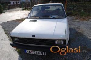 Valjevo i Beograd Yugo 45 ODLICNO STANJE POVOLJNO