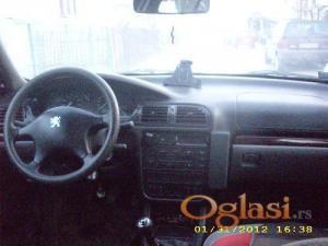 Čačak Peugeot 406 glx 1997