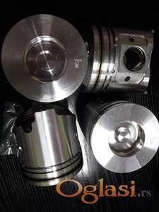 YANMAR 4TNV94 delovi za remont motora