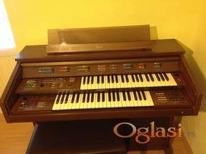 Orgulje Yamaha