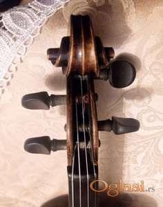 Majstorska Jacoubs Steiner Violina