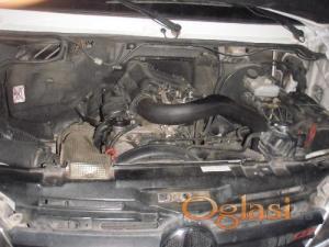Zrenjanin Mercedes Sprinter 313 2003