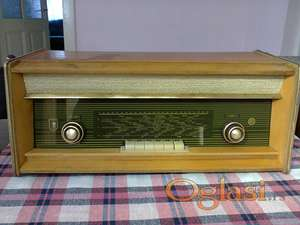 Radio ei nikola tesla T 311