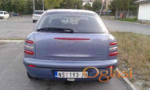 Novi Sad Fiat Brava 1999