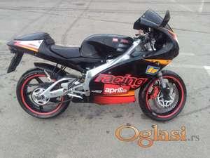 Sombor Aprilia RS 125