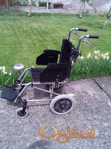 Invalidska kolica-dečija