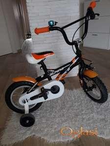 """Alpina decija bicikla 12"""""""