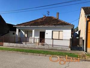 Kuća Na Prodaju U Šidu
