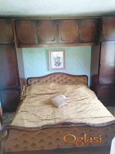 *** Na prodaju komplet stilska spavaća soba ***