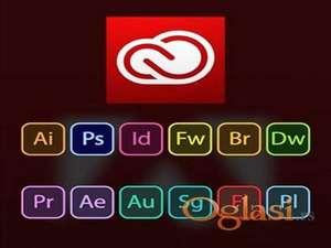 Adobe CC 2020 paket!