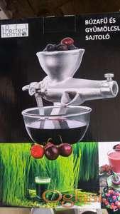 Mašina za mlevenje ječmene trave
