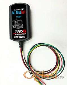 Adblue Emulator Euro 6 MERCEDES NOVO AKCIJA