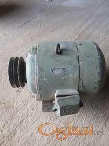 Elektromotor 4,5 kw,Rade Koncar