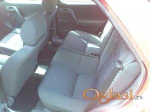 Škoda Felicia LX 1998