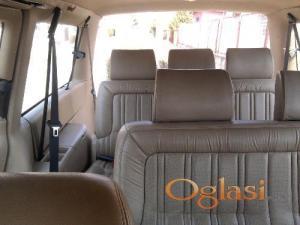 Sombor Chrysler Grand Voyager 1991