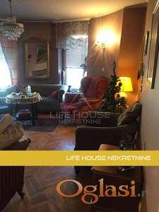 Odličan 3.0 stan na Dorćolu ID#1037