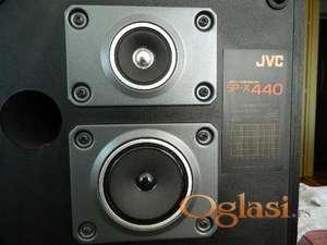 JVC zvucnici kao novi
