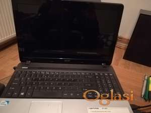 lap top ACER Aspire E1-531
