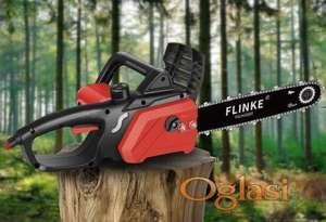 FLINKE Elektricna Testera 3200W Novo Akcija!